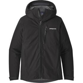Patagonia Calcite Naiset takki , musta